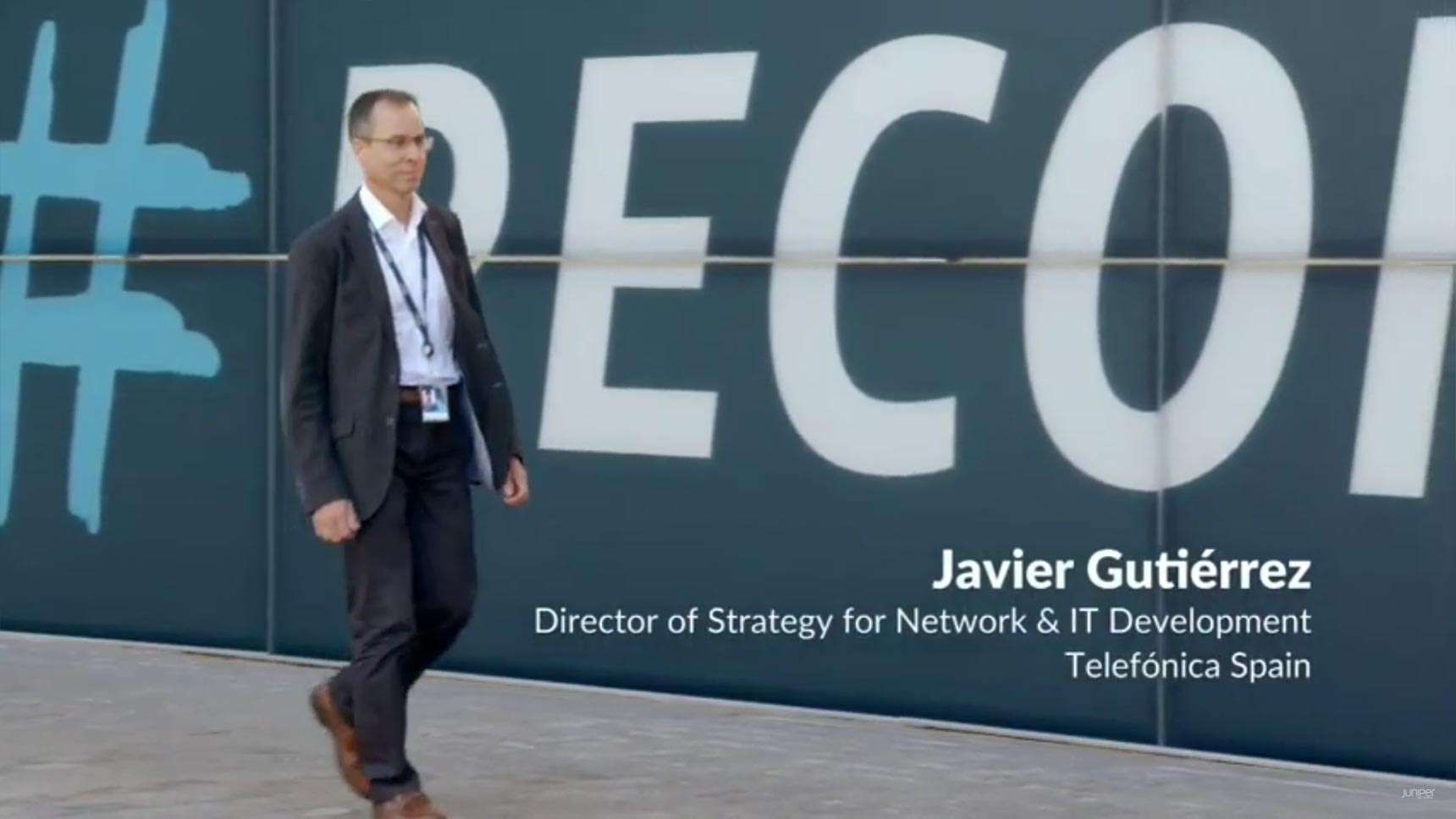 Juniper Networks - Networking & Cybersecurity Solutions