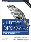 Juniper MX-Serie, 2. Edition