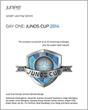 Day One: Junos Cup 2014