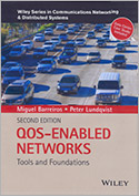 QOS-Enabled Networks, Second Edition