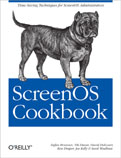ScreenOS-Kochbuch