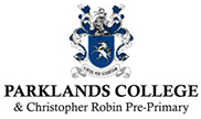 Parklands College and Christopher Robin Pre-Primary