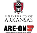The University of Arkansas and ARE-ON