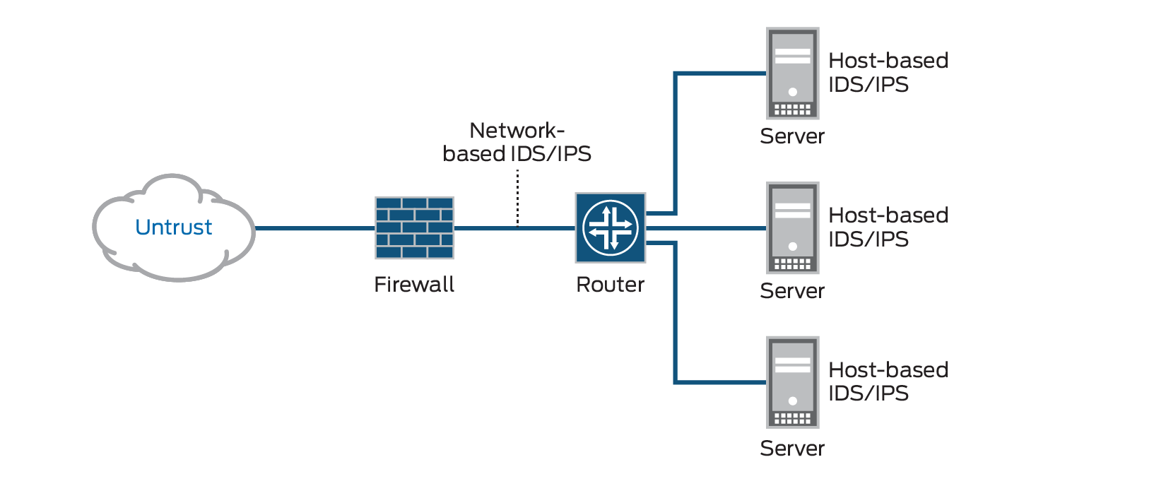 what is ids and ips