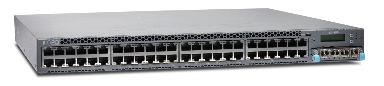 EX4300 Enterprise Switch - Juniper Networks
