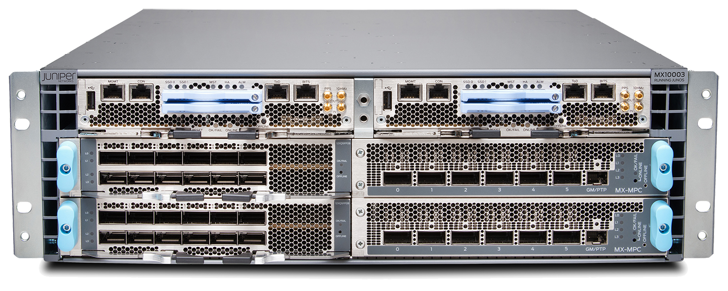 Mx10003 Images Juniper Networks