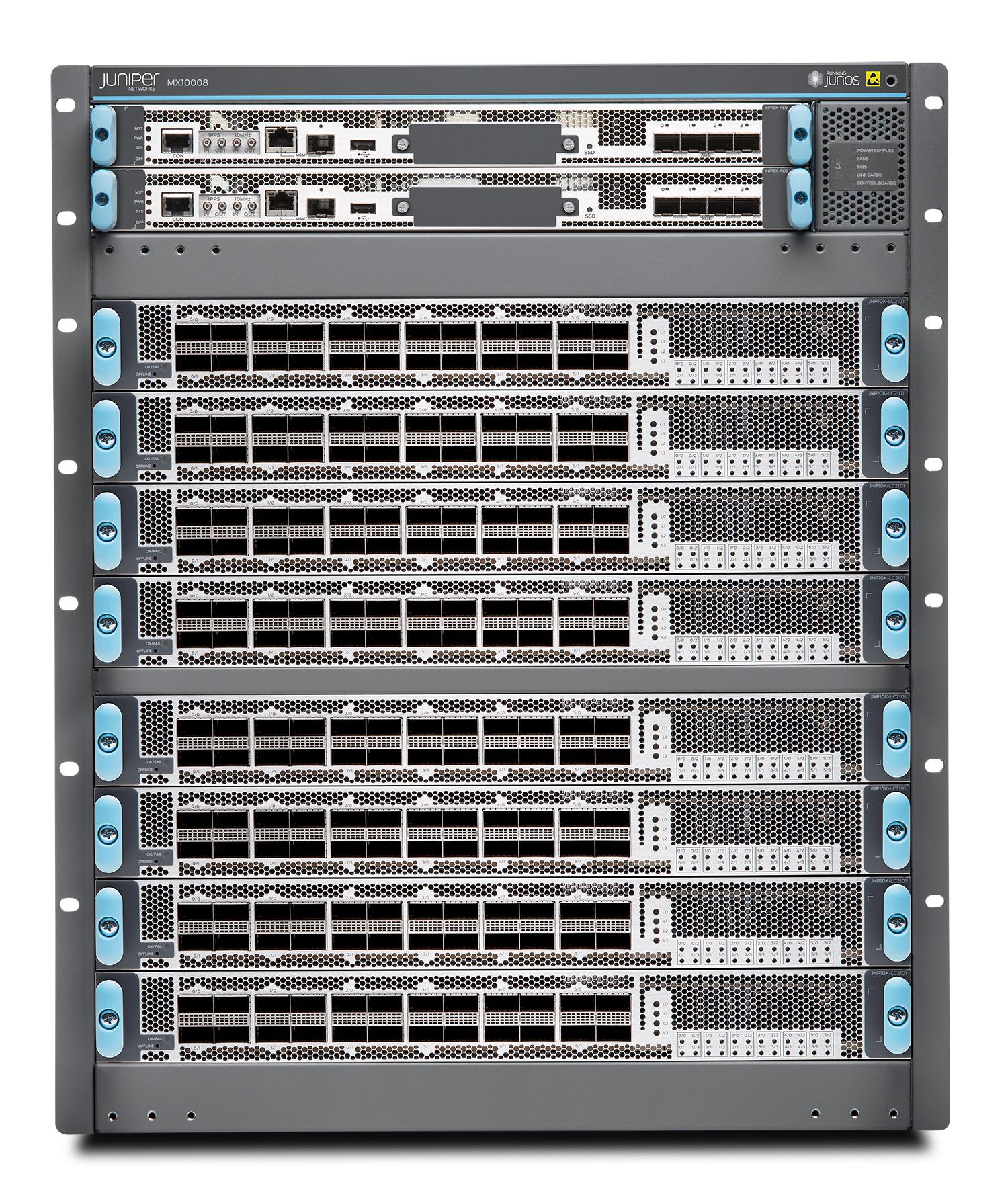 Mx10008 Images Juniper Networks