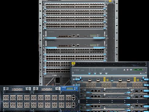 Juniper Networks | Switching - Westcon Netherlands