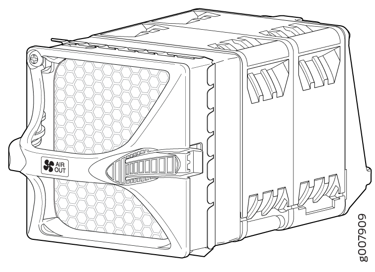 Ptx1000 Cooling System