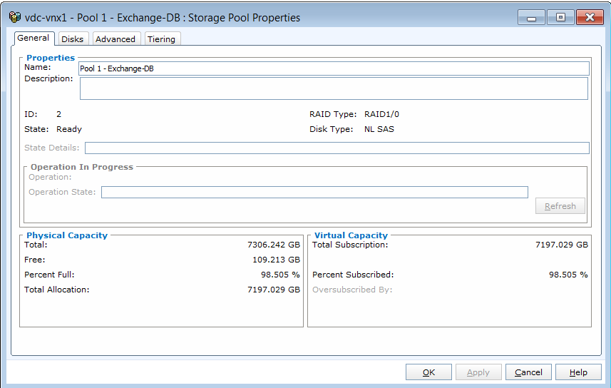 EMC Storage Overview - Technical Documentation - Support
