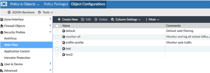 Configuring Distributed Defense - TechLibrary - Juniper Networks