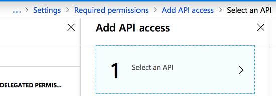 Appendix A: Deploy JATP Email Threat Mitigation for Office