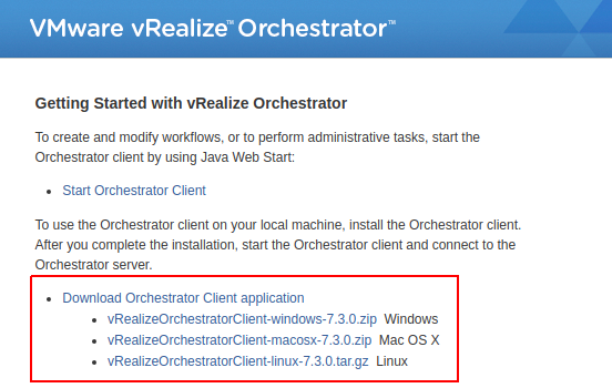 Installing and Provisioning Contrail VMware vRealize