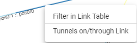 Right-Click Options for Links