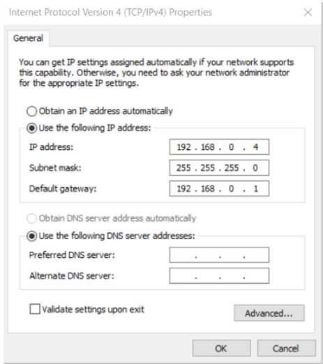 Configuring IPMI - TechLibrary - Juniper Networks