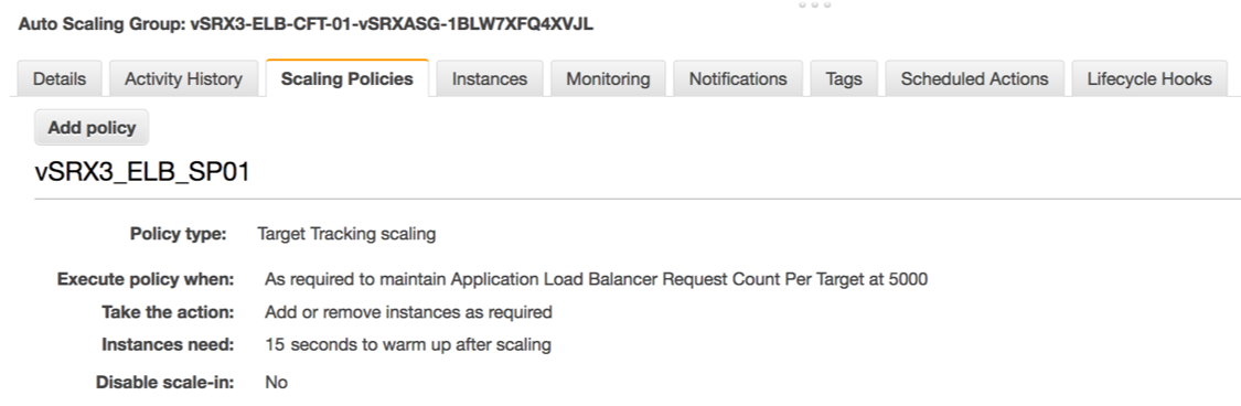 AWS Elastic Load Balancing and Elastic Network Adapter