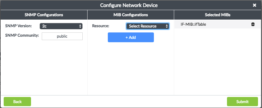 Installing AppFormix using Contrail Command - TechLibrary