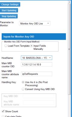 Monitoring any oid in real time technical documentation support inputs for monitor any oid window yelopaper Choice Image