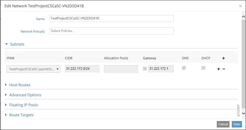 Configuring EVPN and VXLAN - Technical Documentation