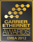 Best Carrier Ethernet Mobile Backhaul Product - Juniper Networks, for ACX Series Universal Access Routers