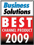 Business Solutions' Best Channel Product Awards