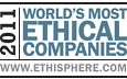 Juniper named to Ethisphere's 2011 World's Most Ethical Companies List