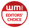 WinMag Editors' Choice award