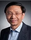 Daniel Hua, Senior VP and GM, Routing Business Unit (Platform Systems Division)