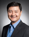 Emilio Umeoka, Sr. VP, Worldwide Partners and Alliances