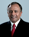 Pradeep Sindhu, Vice Chairman, CTO and Founder of Juniper Networks