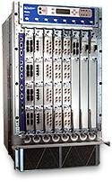 M40e Multiservice Edge Router