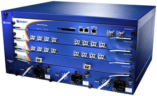 juniper firewall: