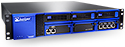 SA6500 SSL VPN Appliance for secure remote access