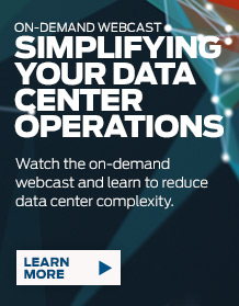 On-Demand WebCast Data Center