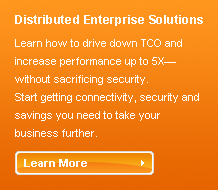 Distributed Enterprise Solutions