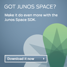 Download Junos Space SDK