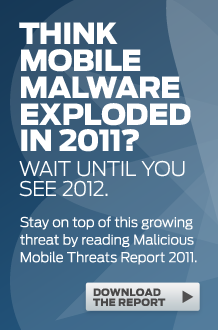 Mobile Threats Report