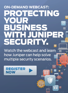 On-demand webcast
